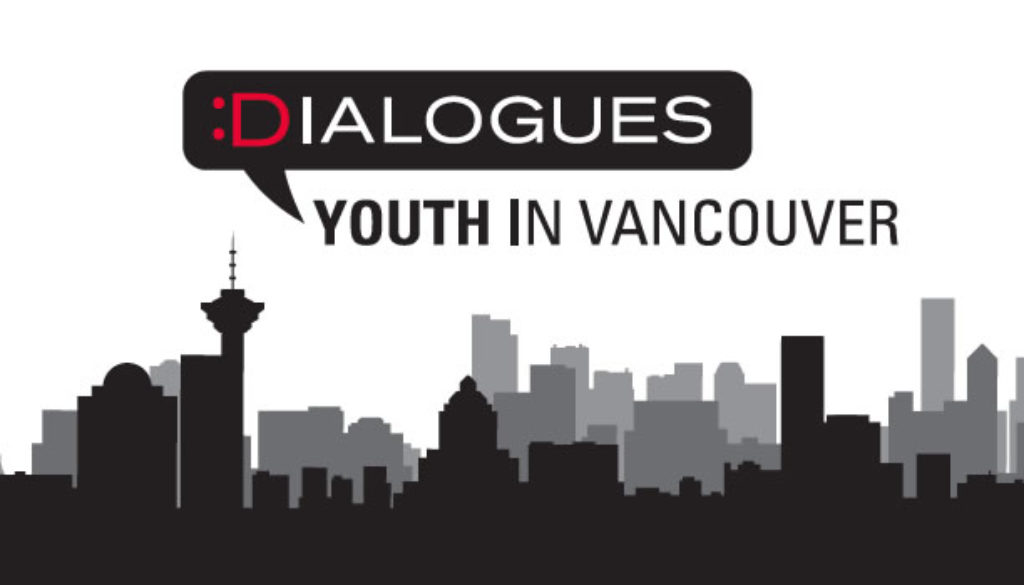 Dialogues Youth Cityscape
