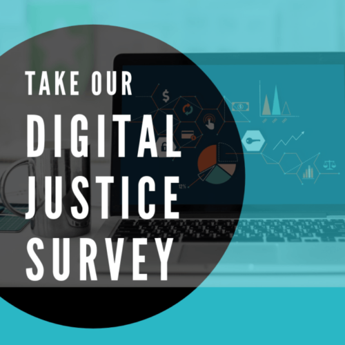 Digital Justice Survey